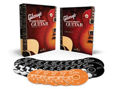 Learn and Master Guitar Lessons